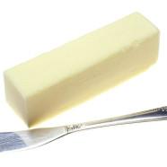 D.I.Y. Butter!